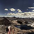 Granite Park, High Sierra
