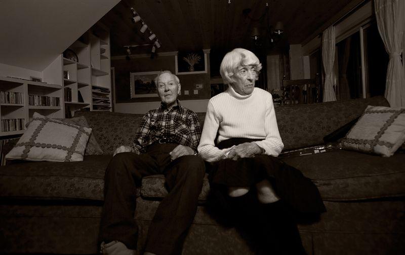 Grandparents copy